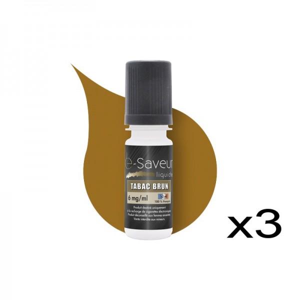 E-Liquide classic brun 10ml