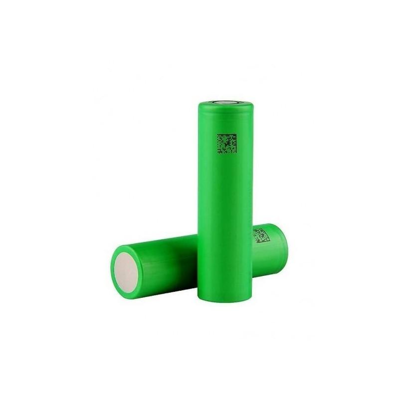 Batteries SONY VTC6 3000mah 18650 pack de 2