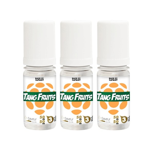 Tang Fruits 3 x 10 ml