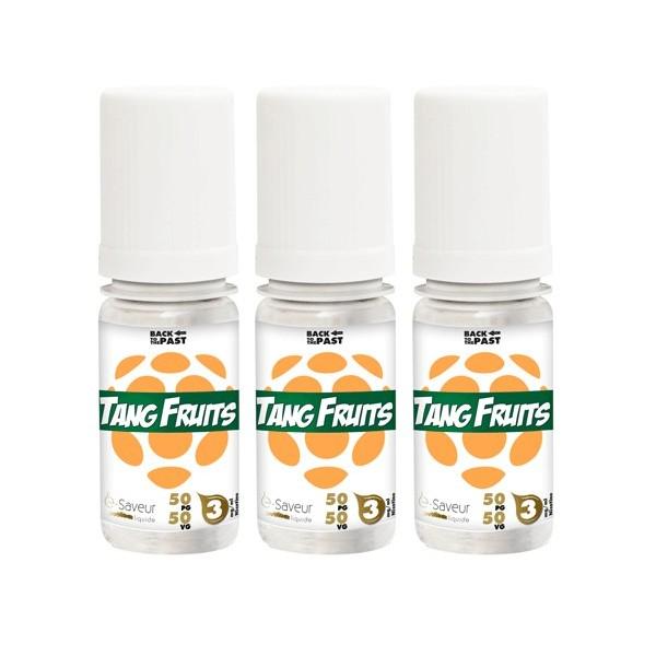 Tang Fruits 3 x 10 ml