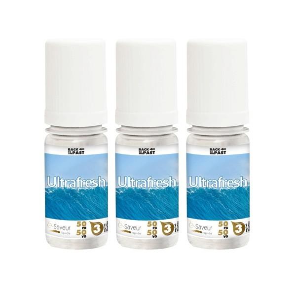 Ultrafresh 3 x10 ml