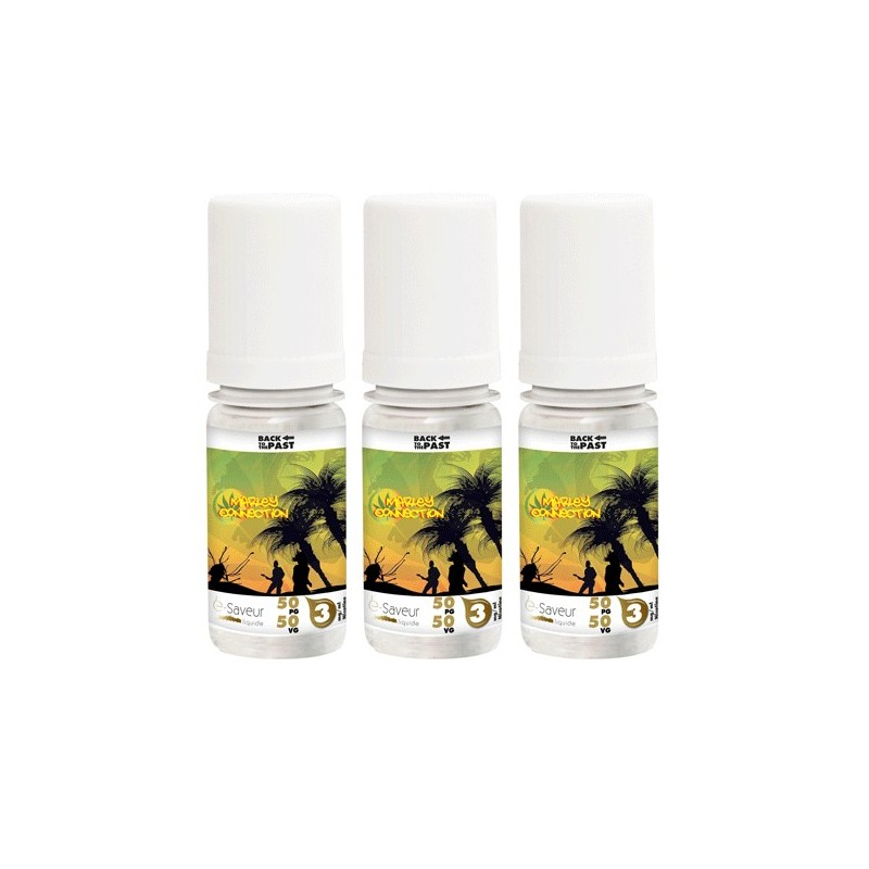 Marley Connection 3 x 10 ml