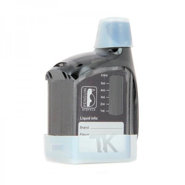 E-liquide Caramel Réglisse pack de 5