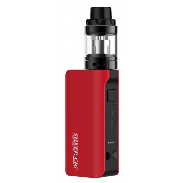 E-liquide Noisette pack de 5