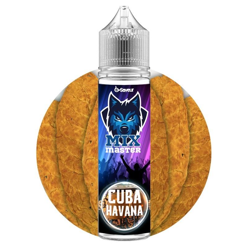 E-liquide Tabac Virginia