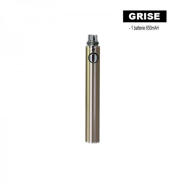 Batterie supplémentaire grise